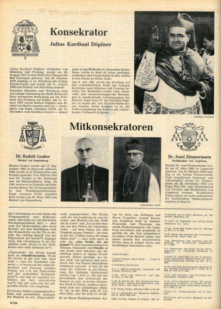 St. Ulrichsblatt Nr. 43/1963 vom 27. Oktober 1963, S. 6
