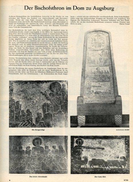 St. Ulrichsblatt Nr. 43/1963 vom 27. Oktober 1963, S. 9