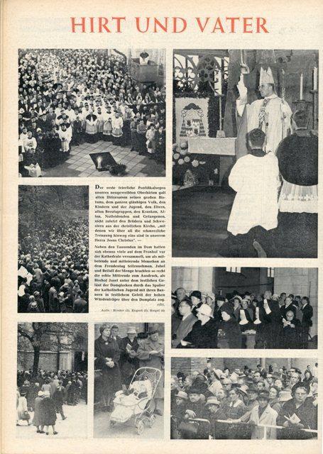 St. Ulrichsblatt Nr. 44 vom 3. November 1963, S. 20