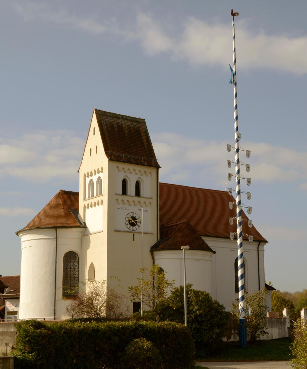 02_Kirche Beuern außen1910