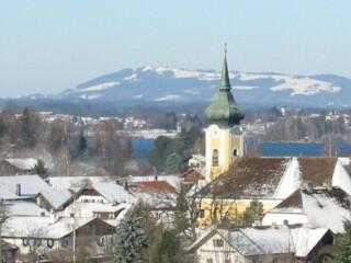St. Michael in Seehausen am Staffelsee