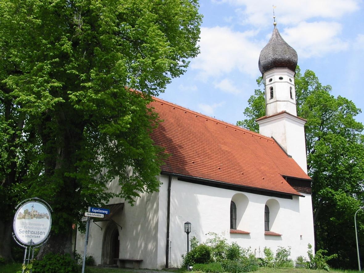 St. Mauritius in Riedhausen