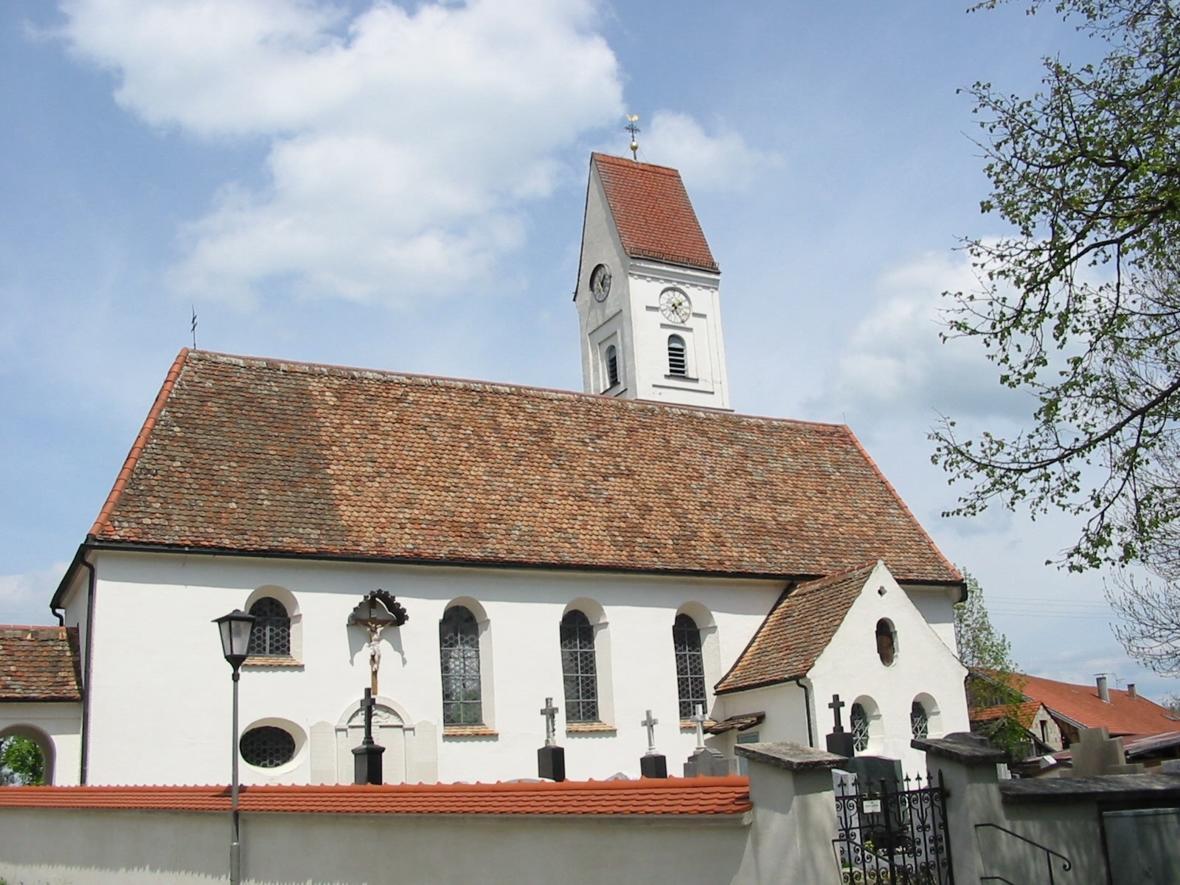 St. Johannes in Hofheim