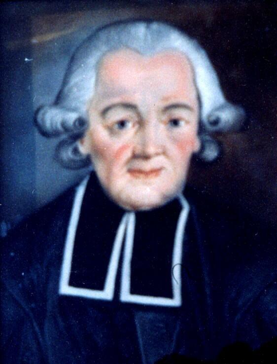 Stanislaus Aloys Kaiser 1736-1809 Chronist und Pfarrer von St. Michael