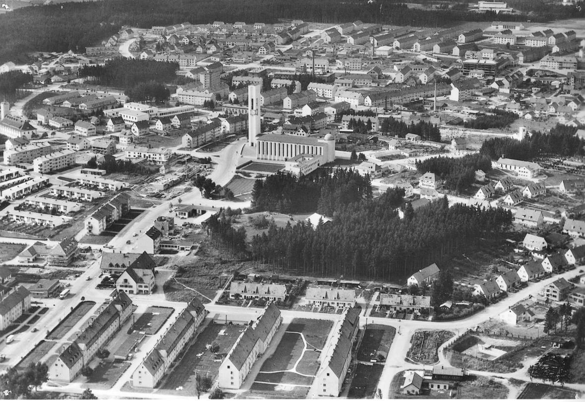 1958_Luftaufnahme_nach_EB_Glocken