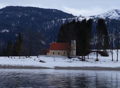 St. Margret