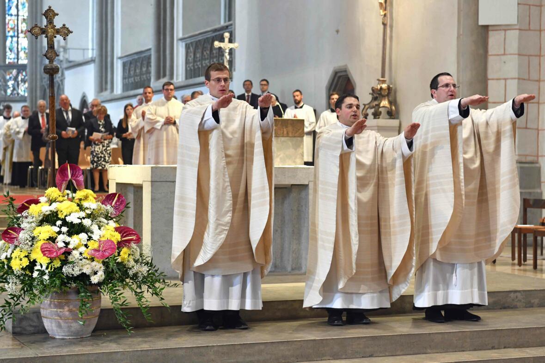 23 Priesterweihe 2018 (Foto_Nicolas Schnall_pba) DSC_5771