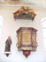 Kanzel um ca. 1670