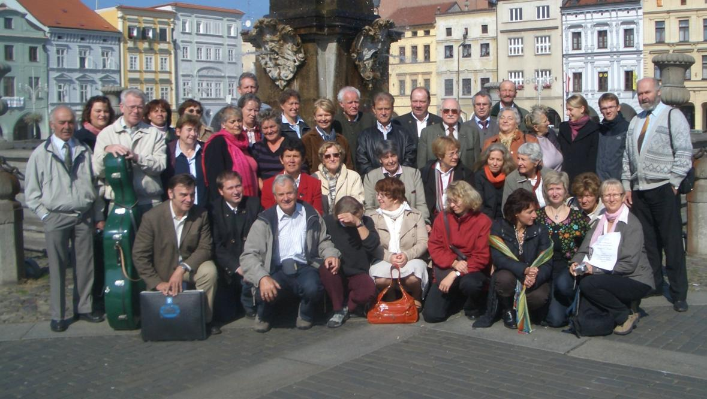 Kirchenchor 2009