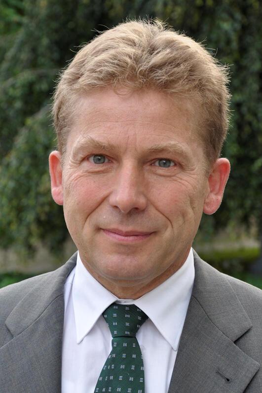Albert Vögele