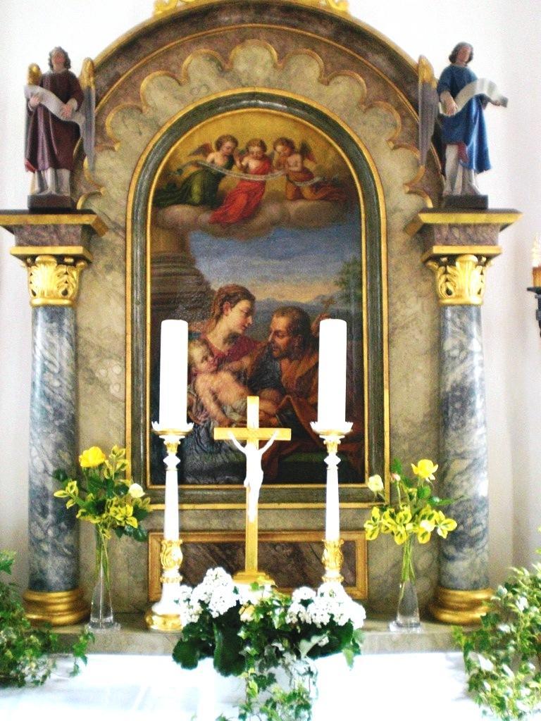 Altar Inneberg 1
