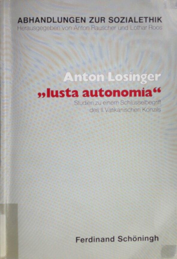 AMP Losinger