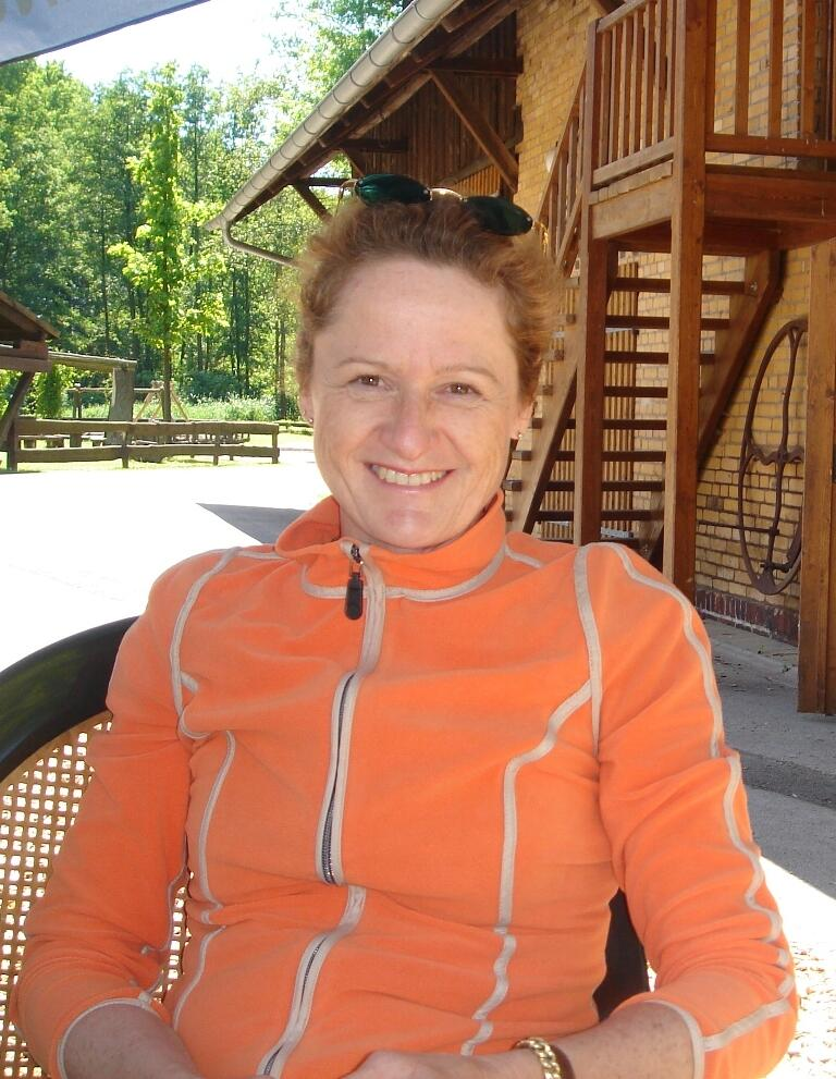 Astrid Kunze