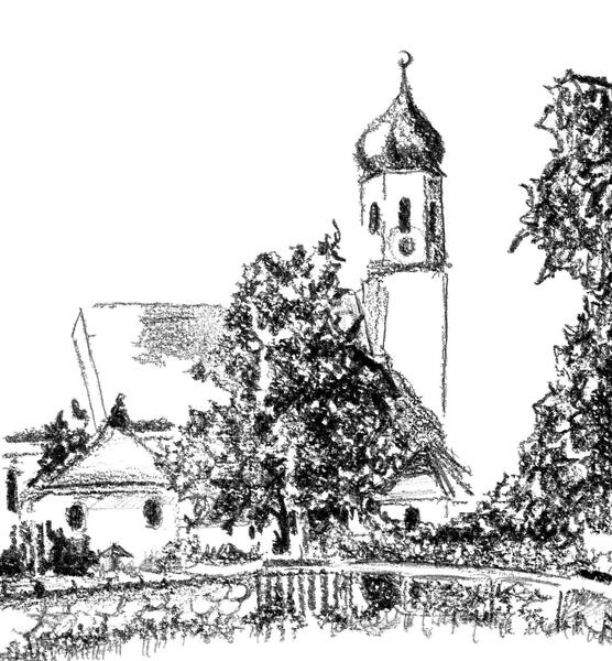 Bad Heilbrunn - Geschichte