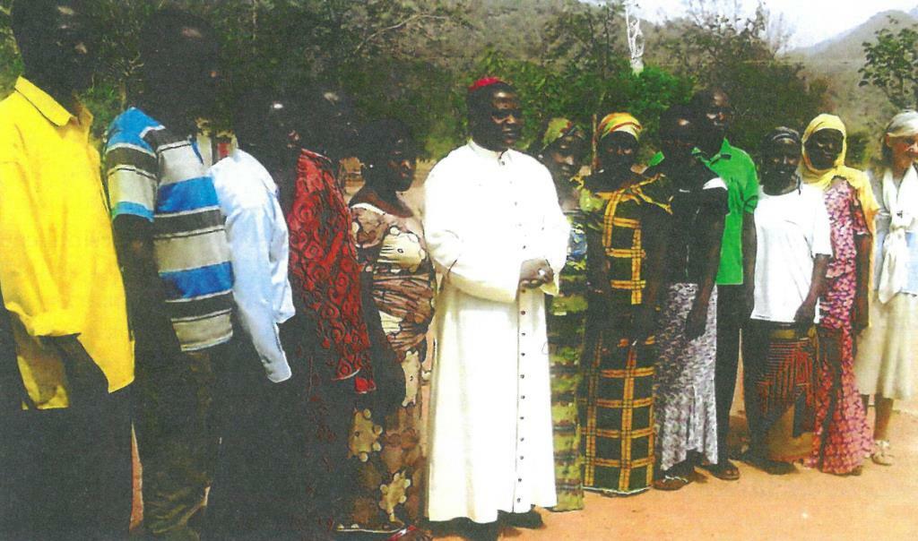 Bauchi 2015