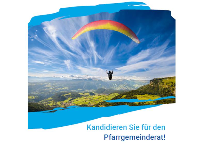 Bild-Kandidaten-Fallschirm-breit