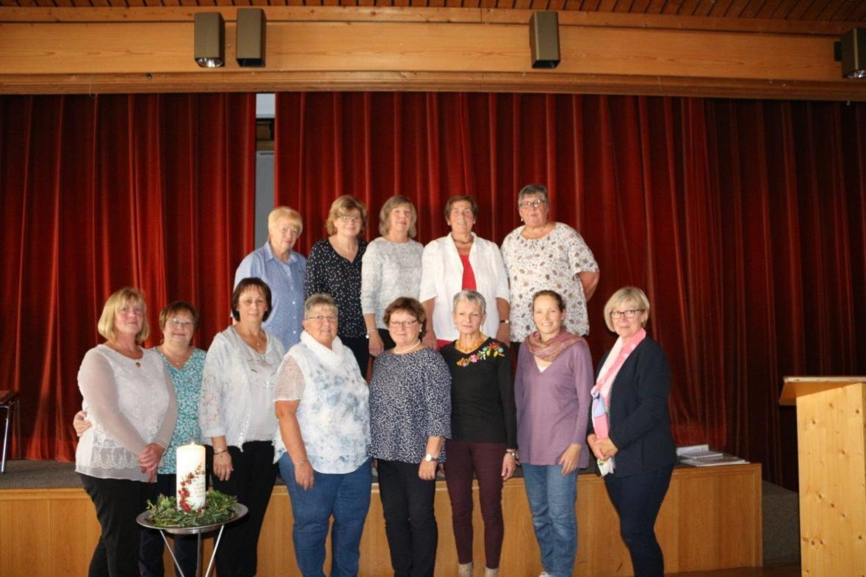 Bild Neuwahlen Frauenbund.kleinjpg
