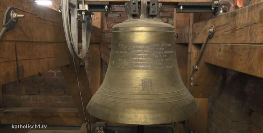 Boxbild Glocken St. Moritz