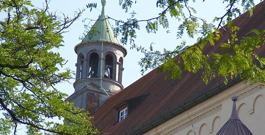 Boxbild St. Sebastian