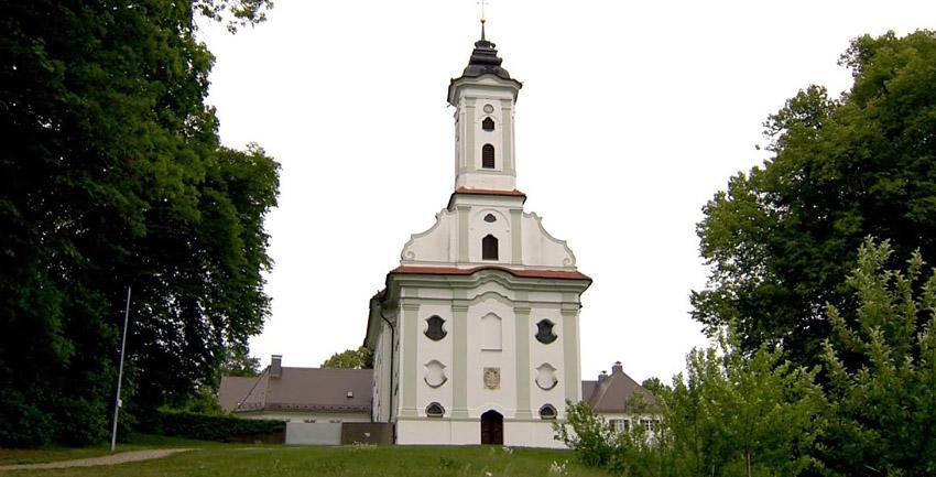 Boxbild St. Thekla Welden