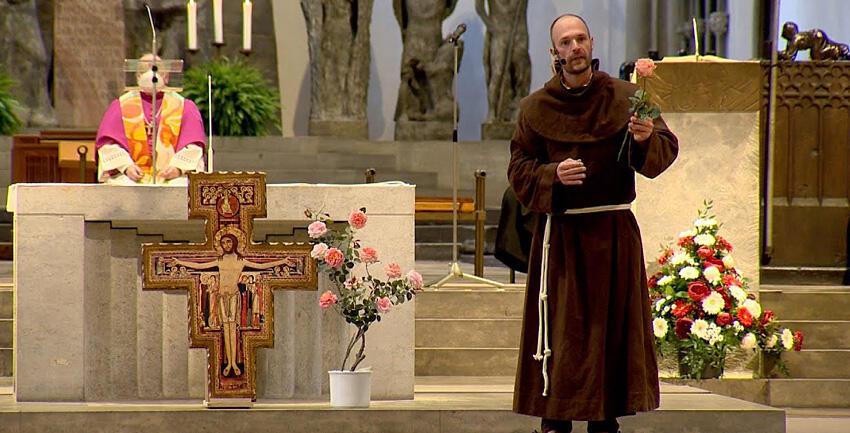 Boxbild_800 Jahre Franziskaner