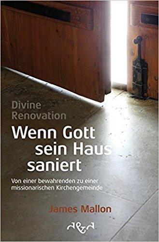 Buch Wenn Gott sein Haus saniert