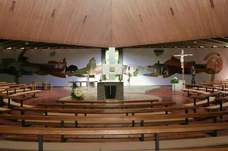 CH Kirchenraum