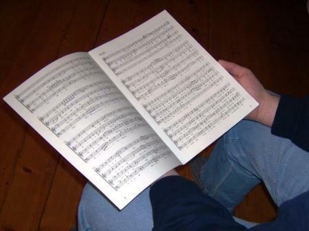 Chor 1