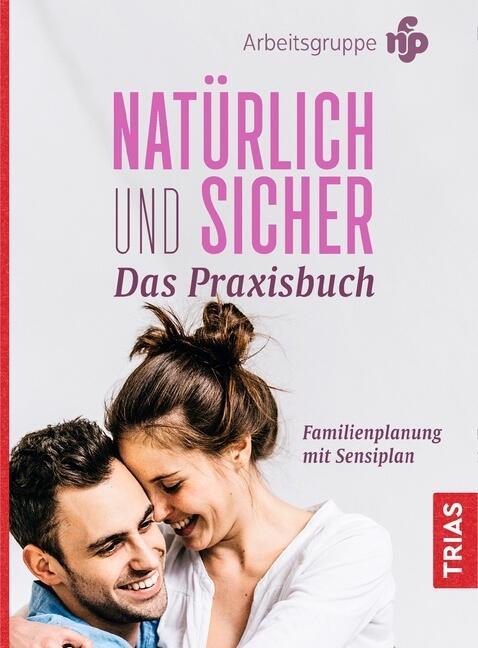 Cover Das Praxisbuch Napürlich und sicher 2018