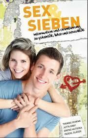 Cover sex&sieben