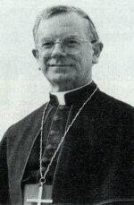 Bischof Dr. Viktor Josef Dammertz