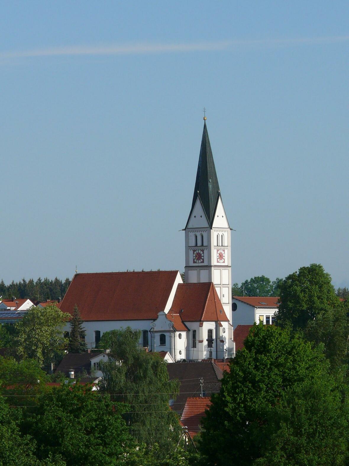 St. Martin, Dasing