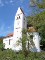 St. Nikolaus in Daxberg