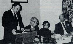 Vollversammlung des Diözesanrats 1981