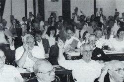 Augsburger Diözesansynode 1990