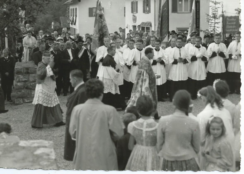 Einweihung St. Ulrich