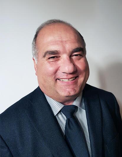 Foto Josef Mayr - Wahl Kirchenverwaltung 2018