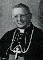 Bischof Dr. Josef Freundorfer