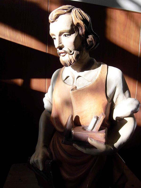 GI 12KW Heiliger Josef