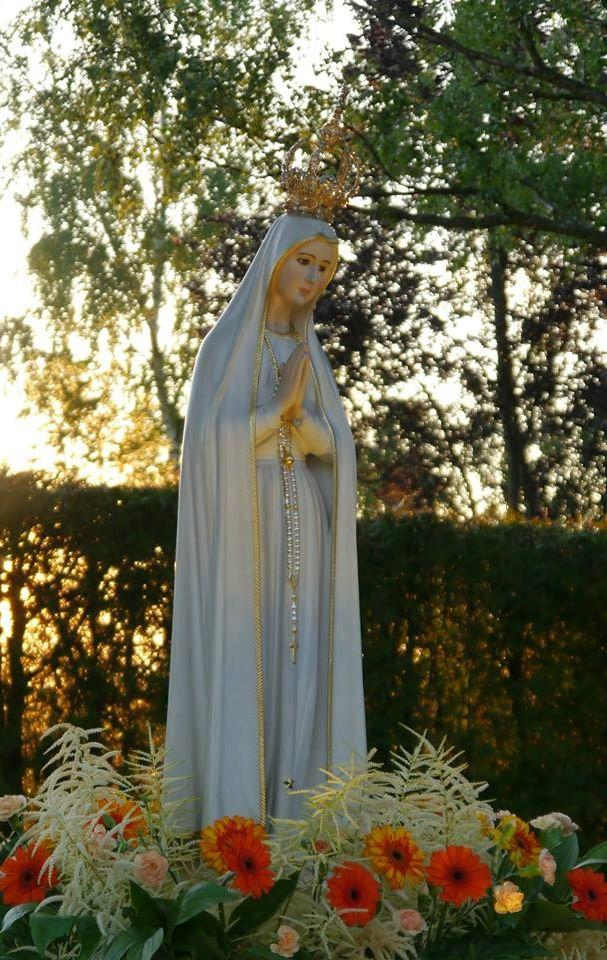 GI KW 19 Maria von Fatima