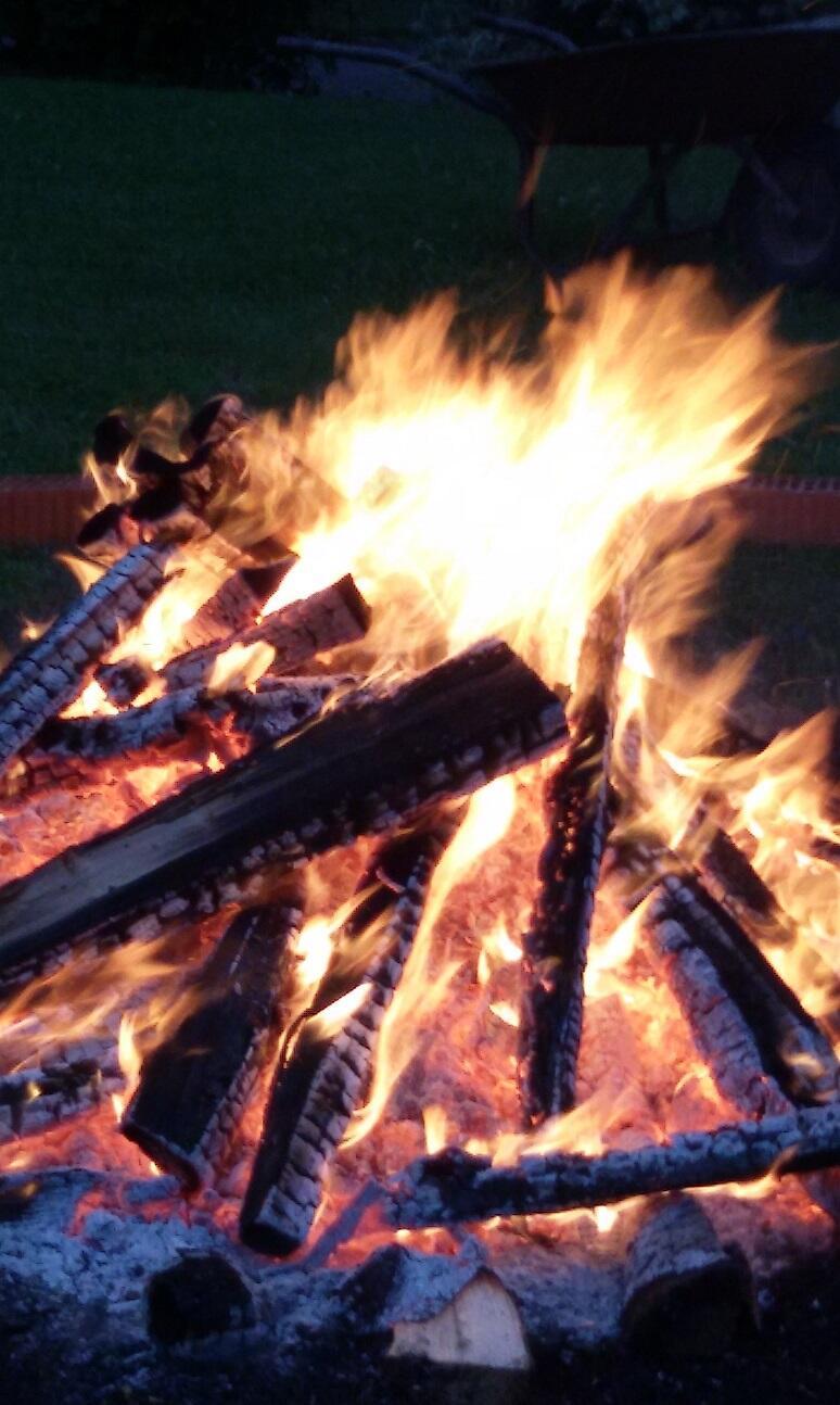 GI KW 23 Feuersglut