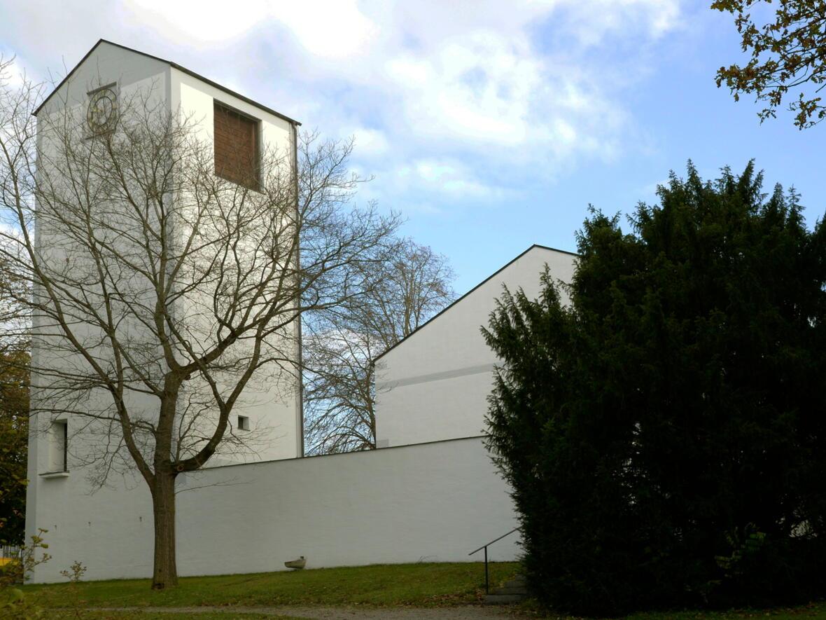 Pfarrkirche Maria Immaculata