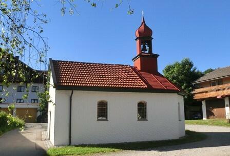 Großdorfer Kapelle