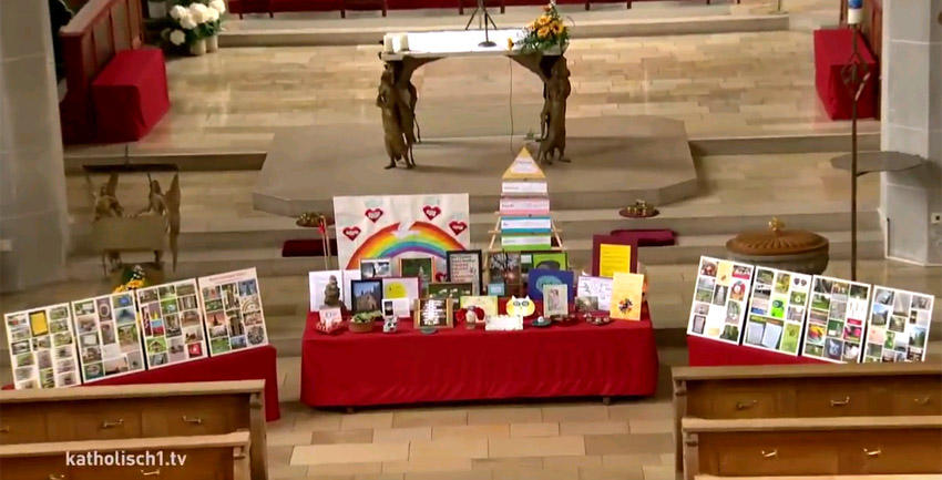 Heilig Geist Projekt der PG Bobingen (katholisch1.tv)