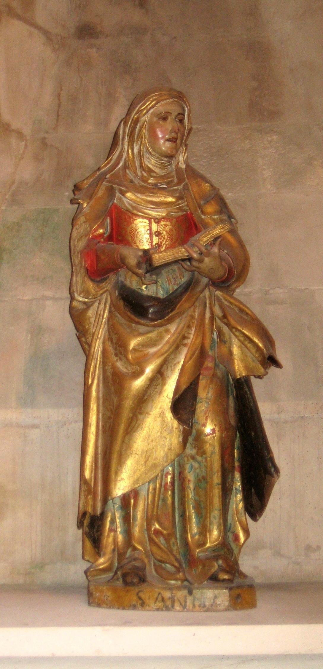 Heilige Anna