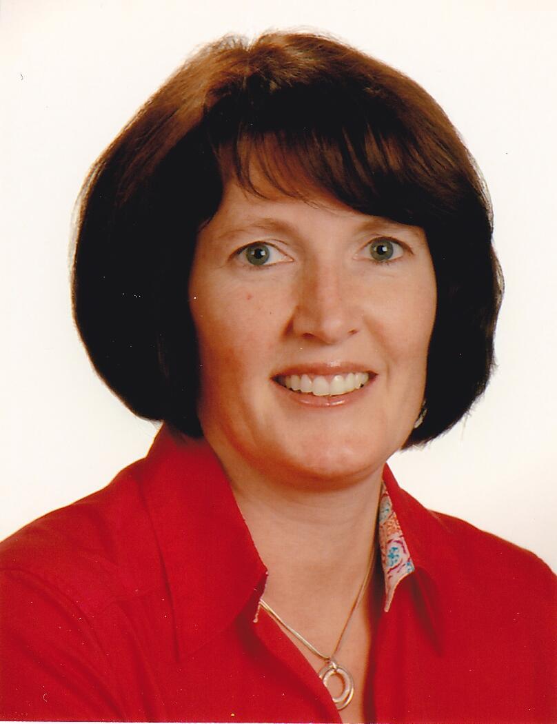 Ingrid Kretschmer