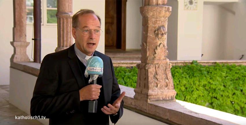 Interview Renovabis-Pfingstaktion 2020 (katholisch1.tv)