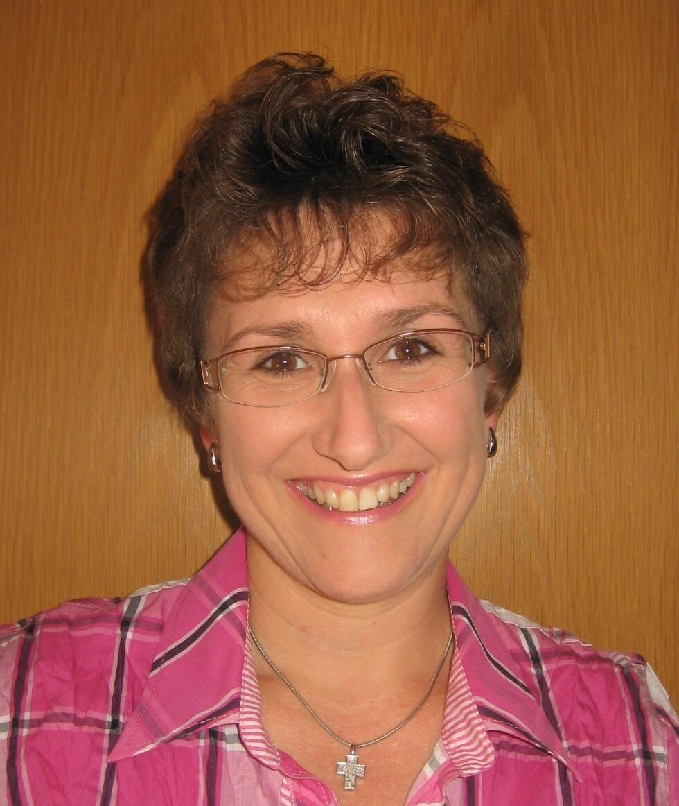 Judith Höß