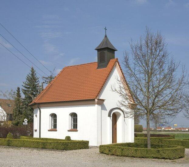 Kapelle Erlingen