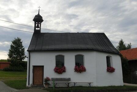 Kapelle in Brosisellegg